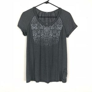 Lululemon athletica women's casual shirt size 8
